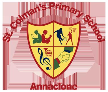 St.Colmans Primary School (Annaclone)