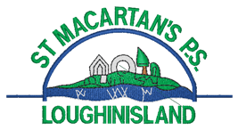 St Macartan's Primary School (Loughisland)