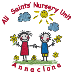 All Saints Nursery (Annaclone)