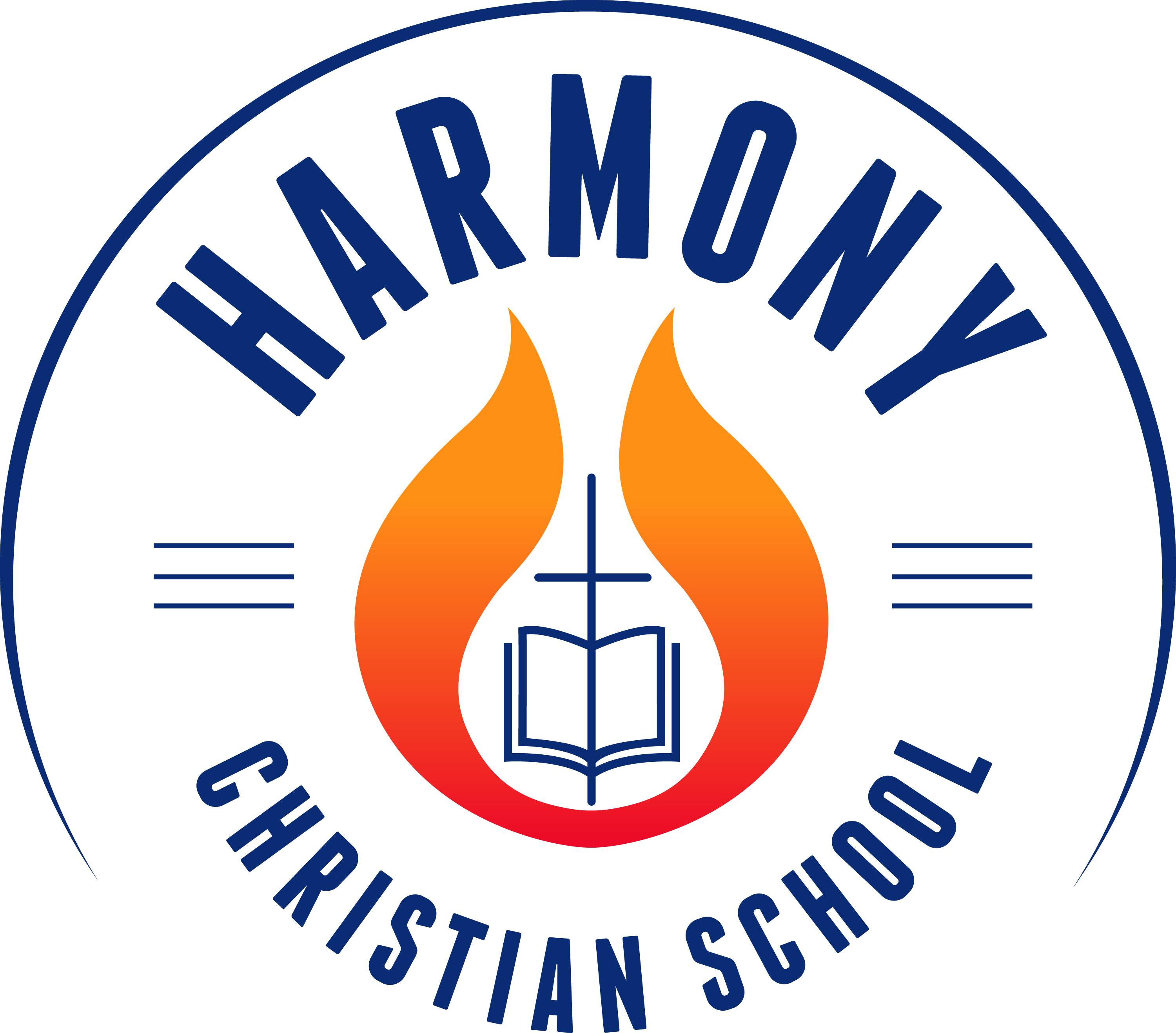Harmony Christian School