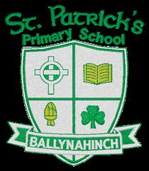 St. Patrick's Ballynahinch