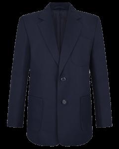 Boy's Navy Blazer