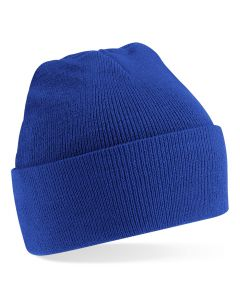 Royal Blue Beanie